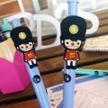 Bolígrafo soldado Londres Par de 3 Studio shop