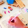 Par-de-3-Studio-bolígrafo-hello-kity