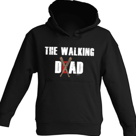 Par de 3 Studio sudadera papa the walking dad