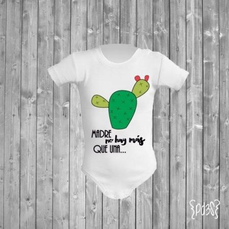 Par de 3 Studio bebé cactus