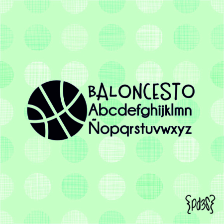 Par de 3 Studio sello marca ropa baloncesto