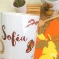 par de 3 studio autumn taza personalizada