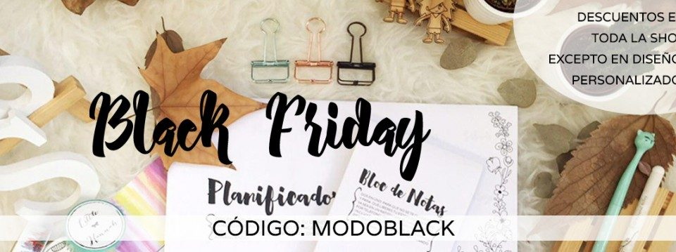 Par de 3 Studio Shop Black Friday