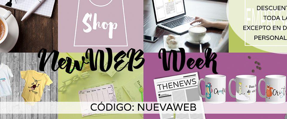 new web week par de 3 studio shop