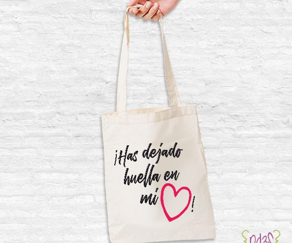 par de 3 studio shop tote bag profe