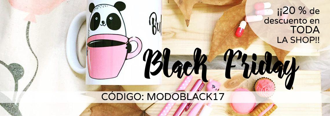 Slider black friday Par de 3 studio shop 17