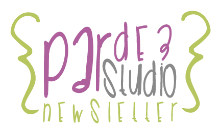 par de 3 studio newsletter