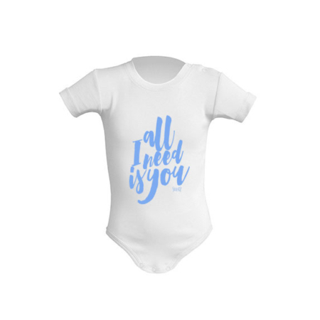 Body all i need is you Par de 3 Studio Shop