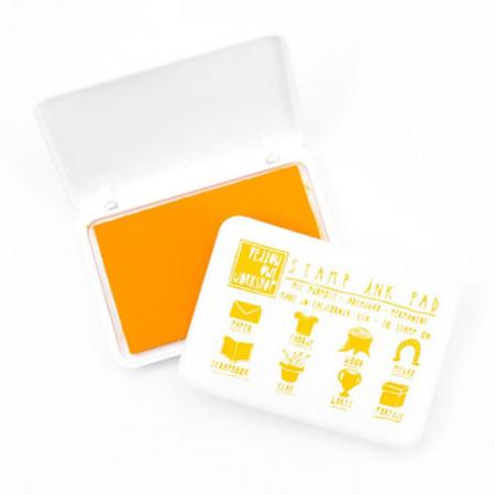 tinta amarilla scrapbooking Par de 3 Studio