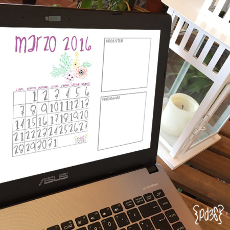 Par de 3 Studio descargable fondo pantalla marzo