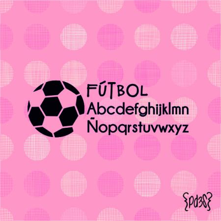 Par de 3 Studio sello marca ropa futbol