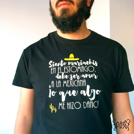Par de 3 studio camiseta hombre personalizada