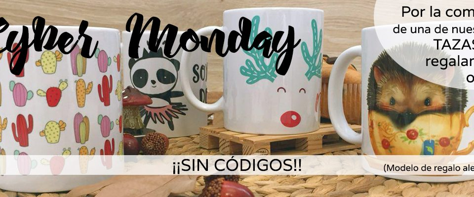 cyber monday Par de 3 studio shop