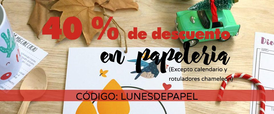 Slider papeleria Par de 3 studio shop