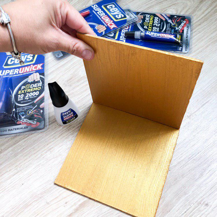 Par de 3 Studio desafio handbox ceys
